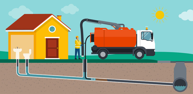 sewer cleaning tips
